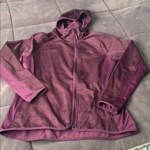 The North Face Women's Zip Hoodie